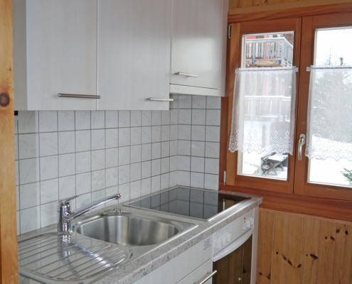 Küche Adlerhorst