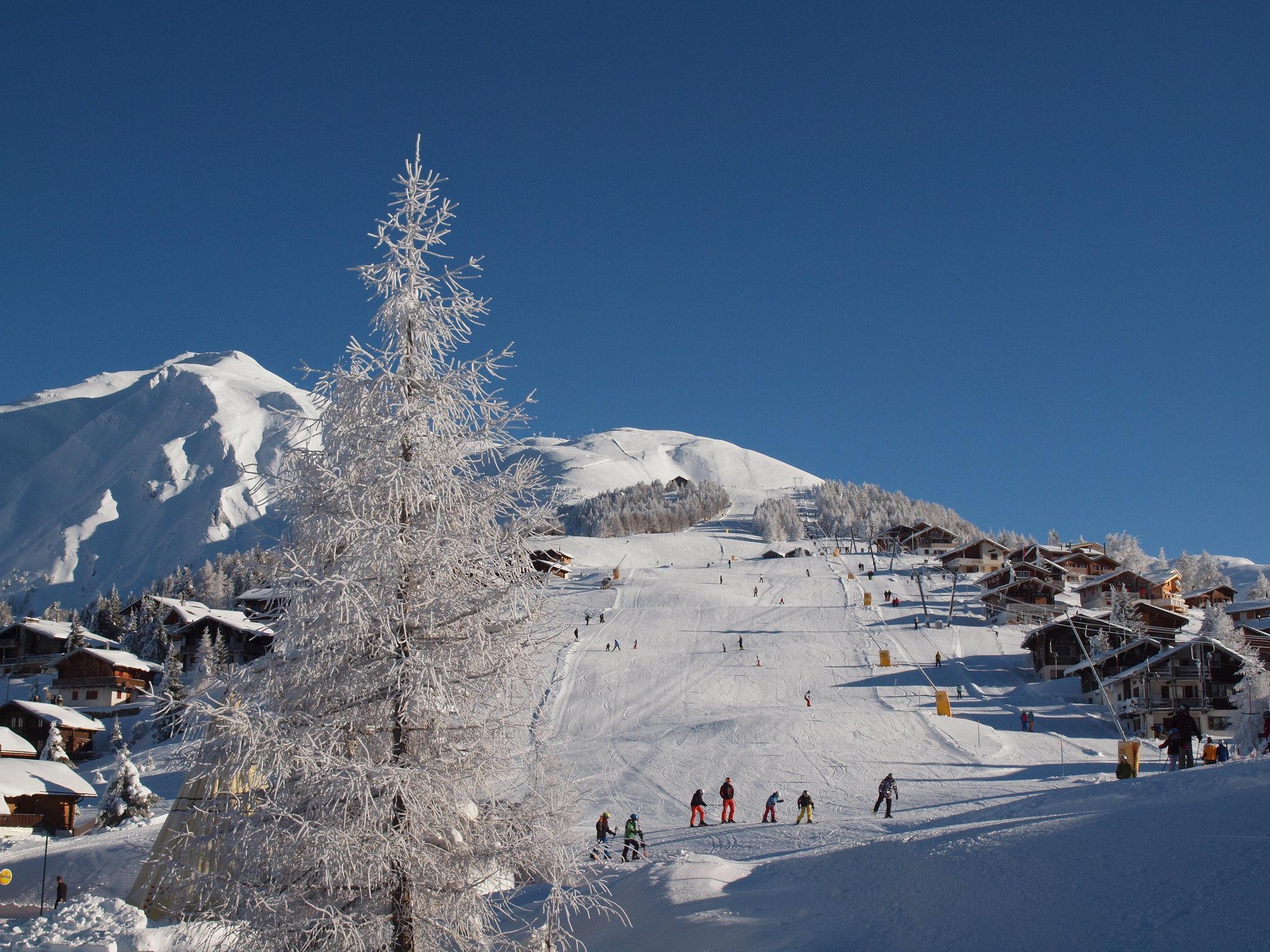 Rosswald Skilift