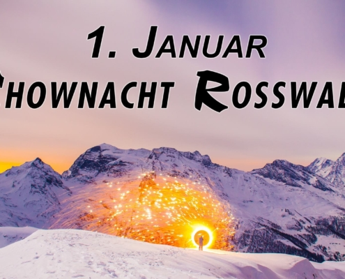 Shownacht Rosswald