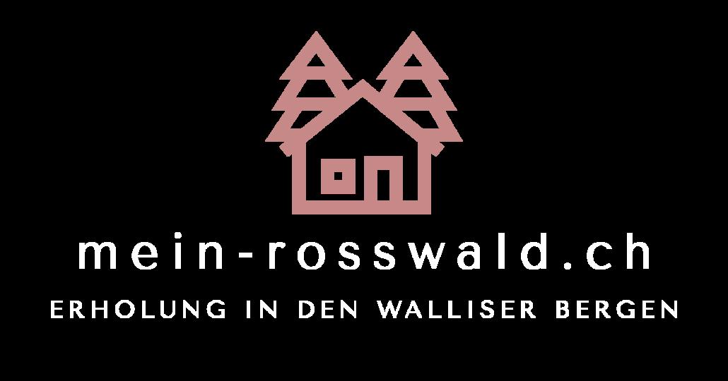 Logo mein-rosswald.ch