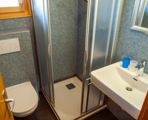Badezimmer Bärgsunna