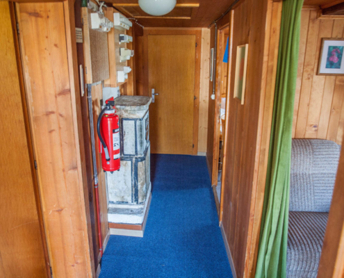 Chalet Alphütte Rosswald Erdgeschoss