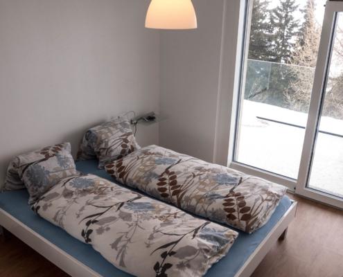 Avista Rosswald Doppelzimmer