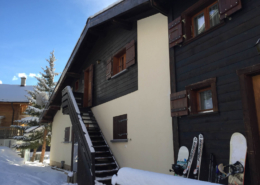 Chalet Panorama Rosswald