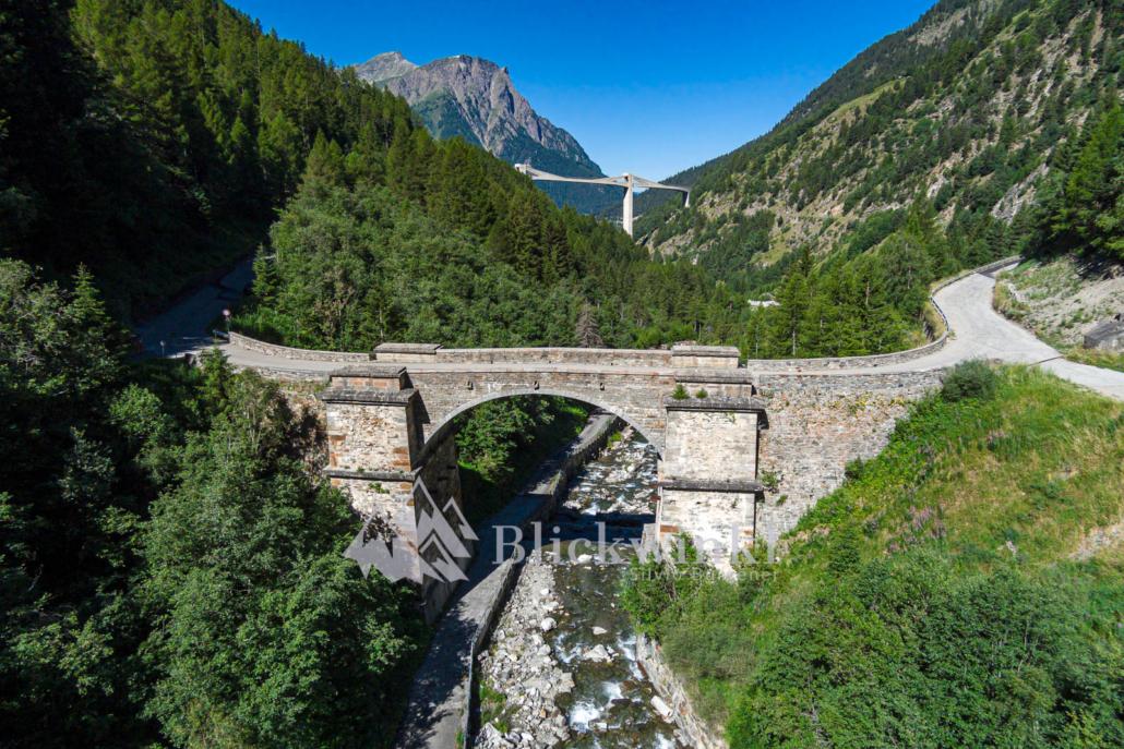 Die Ganterbrücken