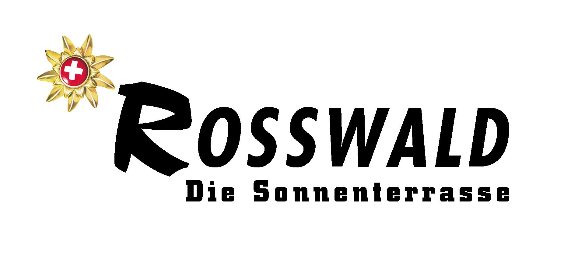 Logo Rosswald Bahnen