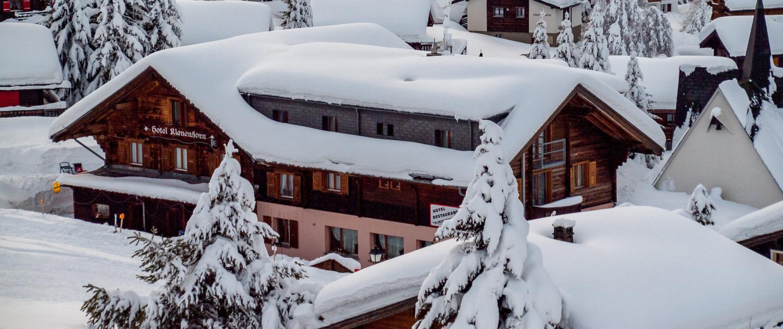 Berghotel Klenenhorn